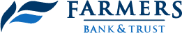 Farmers Bank and Trust | Home